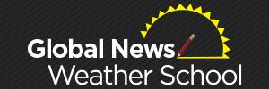 Global News Weather School