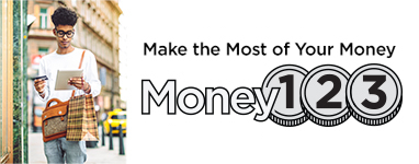 Money123 newsletter