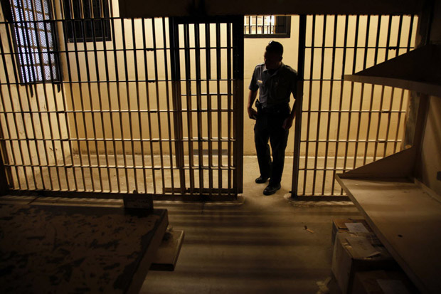 City cell deaths a concern - image