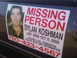 Continue reading: Search continues for Dylan Koshman two years later