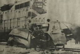 Continue reading: 50th Anniversary of Chipman bus tragedy