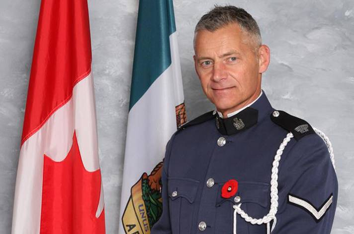 It's been three years since Const. John Davidson was shot and killed while on duty.