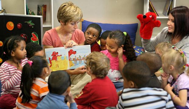 Quebec must fund kindergarten for 4-year-olds: board - image