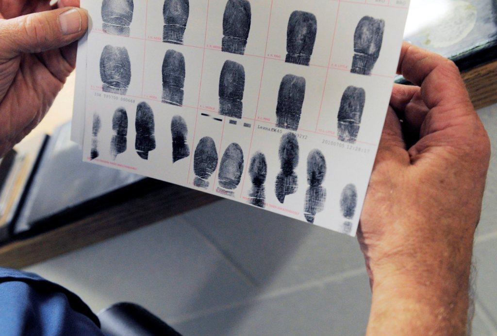 Alberta police to use hi-def fingerprint technology - image