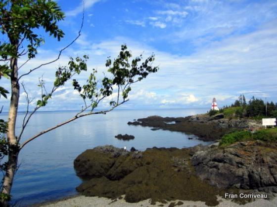 Campobello Island, NB.