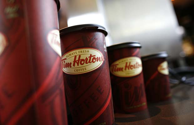 What's old is new again. Tim Horton's is bringing back an old favourite this year, but which will it be?.