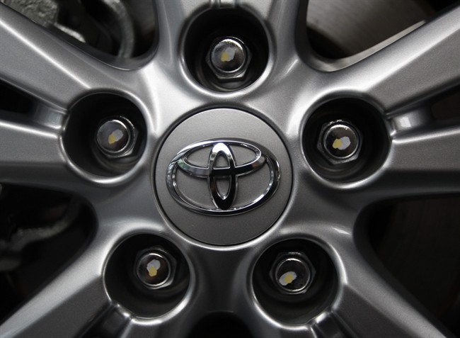 Toyota is recalling 1.9 million hybrid Prius cars globally for a software glitch that could cause the vehicle to stall.