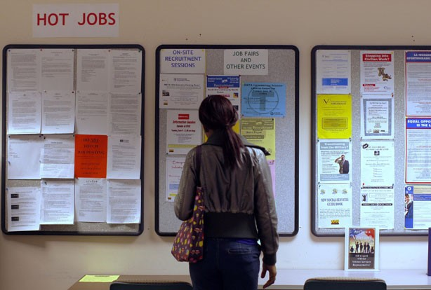 Immigrant unemployment: The more education, the bigger the gap - image