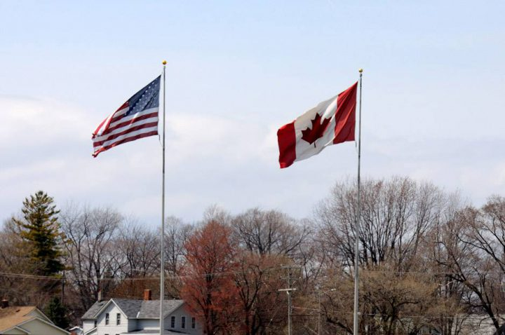 Canada and the United States are not just two of the world's closest neighbours in terms of commerce, trade and culture, but the former British colonies also shared many of the same fundamental beliefs and ideals as they forged their respective nations.