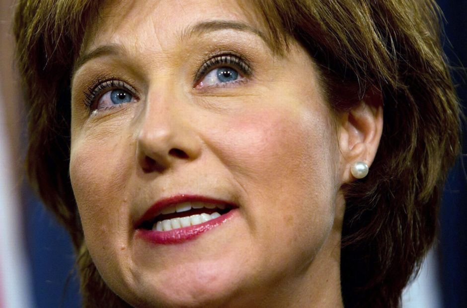 Poll: Christy Clark best choice for B.C., but HST not working in favour of Liberals - image