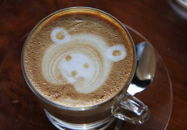 Ten things you didn't know about coffee - image