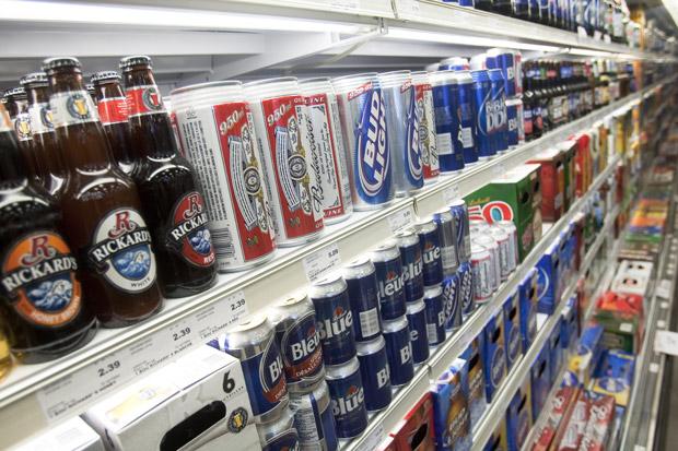 Canada's Pulse: Vast majority of maritimers support privatizing liquor sales - image
