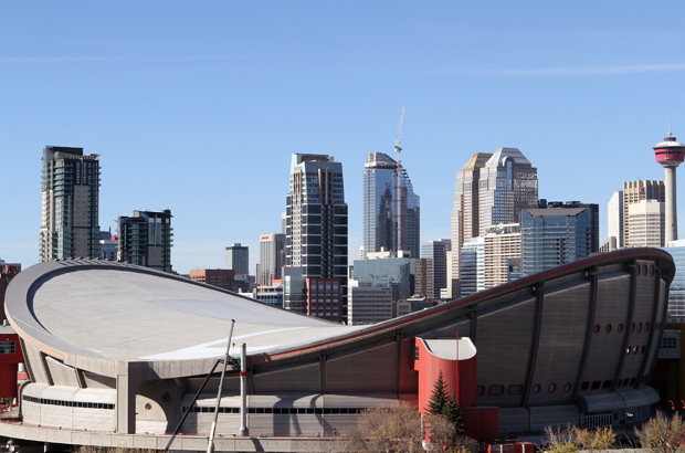 Little taxpayer support for funding arenas: Canada's Pulse poll - image
