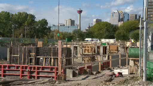 Curbing urban sprawl should be top priority for Calgary council - image