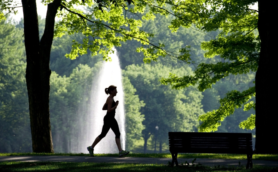 Saturday is National Health and Fitness Day. But how do we turn one day of activity into healthier lifestyles overall?