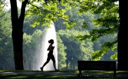 Continue reading: Tips for transitioning to outdoor running