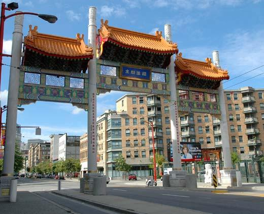 Residents speak up at Vancouver City Hall over proposed changes to Chinatown - image