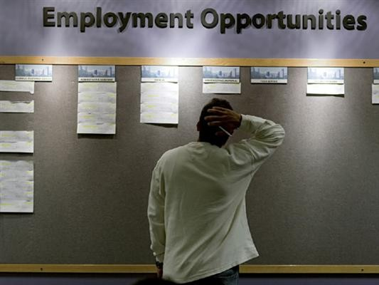 A new study from Statistics Canada says young people have seen their job quality decline over the last four decades, even as the unemployment rate has remained virtually unchanged.