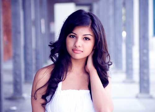 Maple Batalia in a file photo.