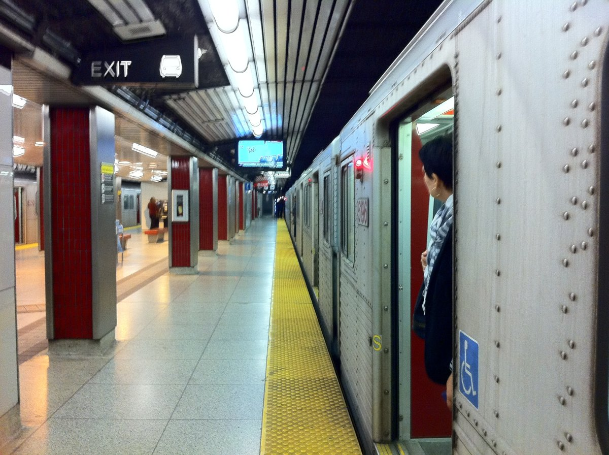 Toronto election: Why Scarborough transit debate isn't a done deal - image