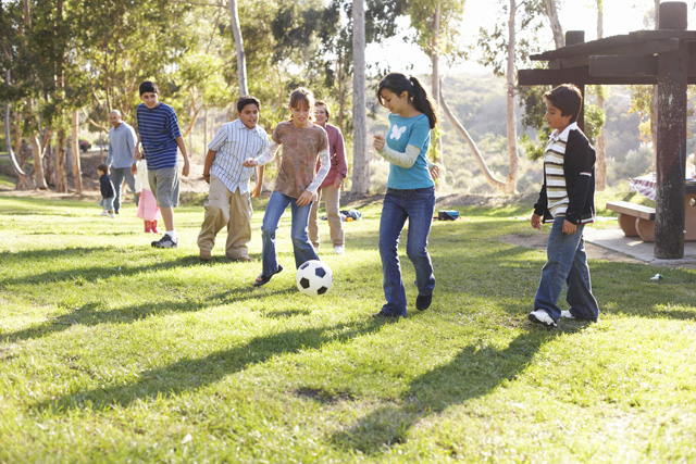 Studies show playing is more beneficial to kids than homework. Do you think homework should be scrapped?.