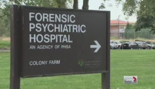 Colony Farm clinical director announces resignation - image