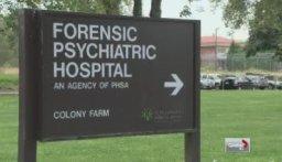 Continue reading: Colony Farm clinical director announces resignation