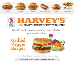 Harveys-HealthCheck