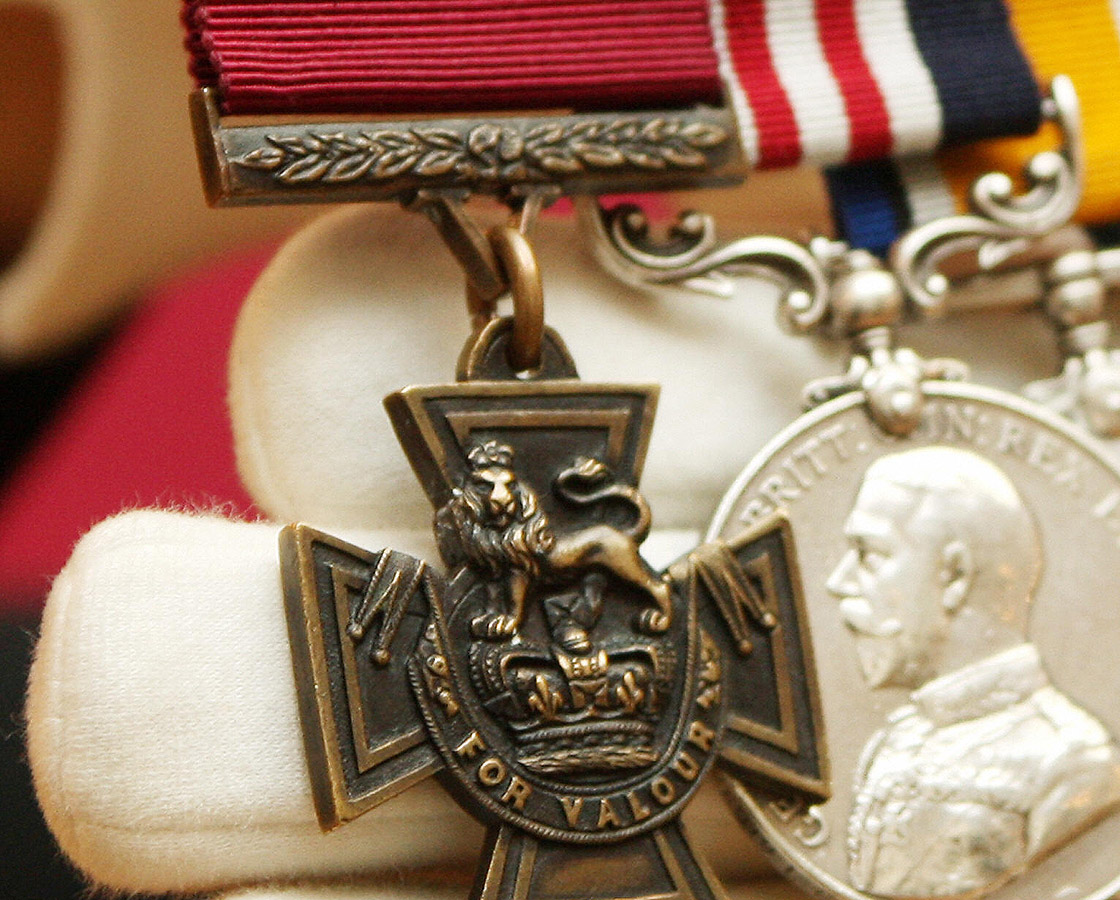 Within a few weeks, Gov. Gen. David Johnston will bestow a final batch of bravery decorations on Canadian troops who fought in southern Afghanistan, but the list likely won't include the nation's highest battle honour: the Victoria Cross.
