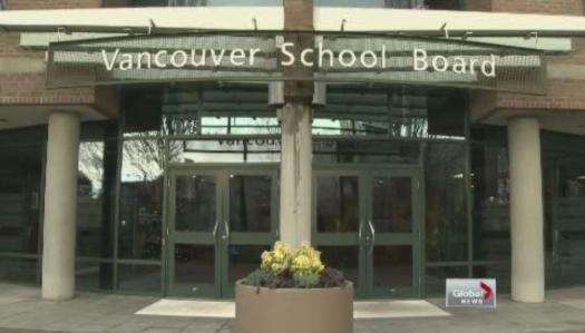 Vancouver School Board takes fire over retroactive pay bump for trustees