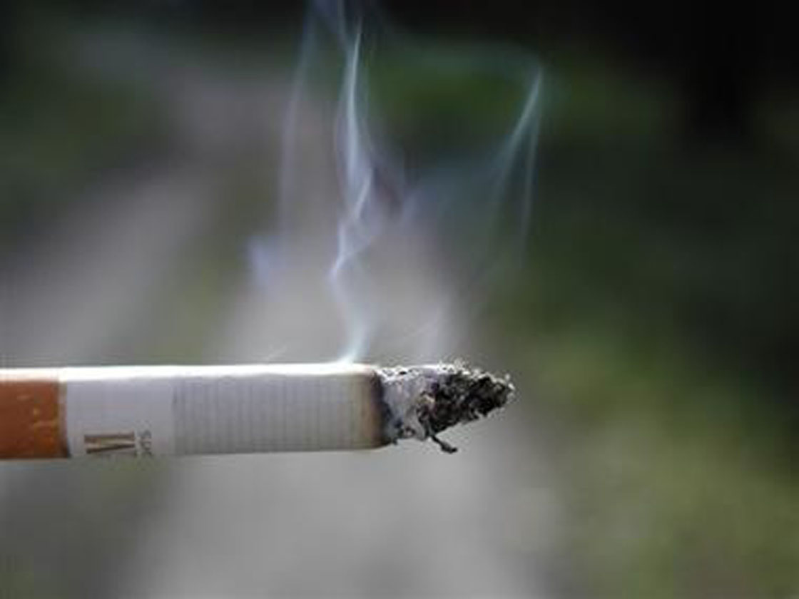 According to Health Canada statistics, for the tenth year in a row, Saskatchewan has the highest youth rate for tobacco use in Canada