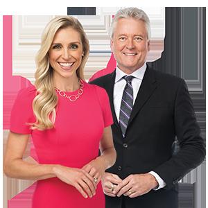 Global News Hour at 6 Edmonton Host