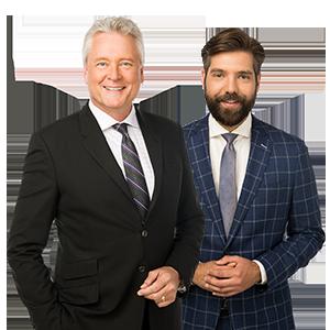 Global News at 5 Edmonton Host