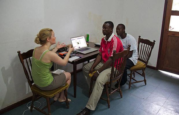laurel-clark-liberia