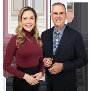 Global News Morning Weekend Edmonton Host