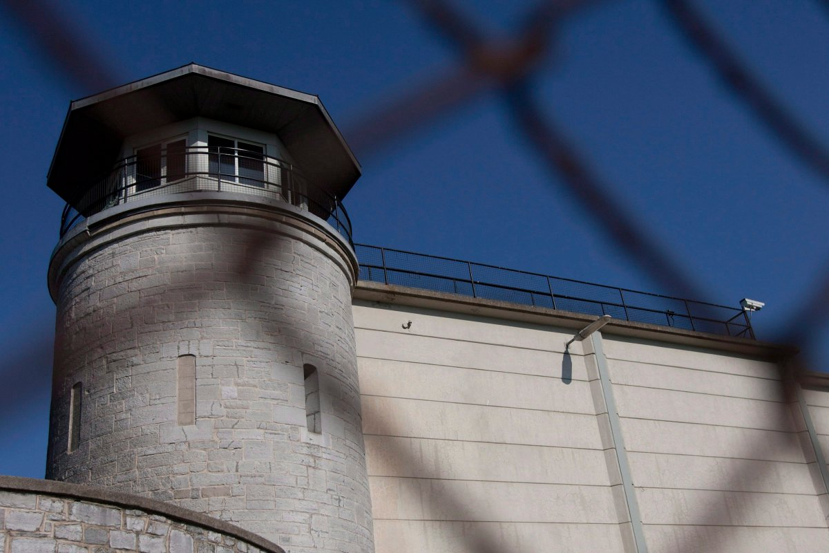 prison, corrections, jail, penitentiary