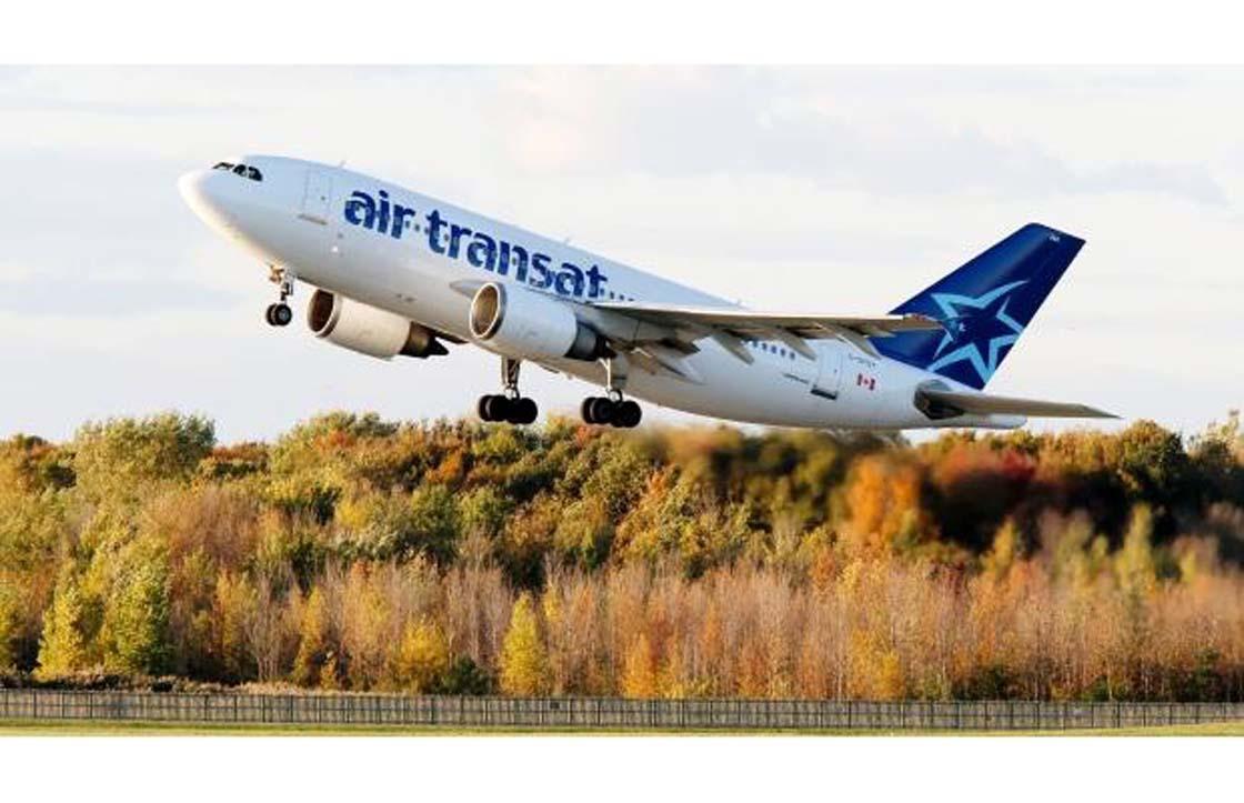 Air Transat ranked second in the Randstad Awards.