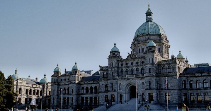 Head of Island Health suggests 14-day isolation for non-essential workers travelling to Vancouver Island