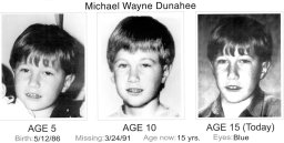 Continue reading: Michael Dunahee DNA case test results may take months to come back