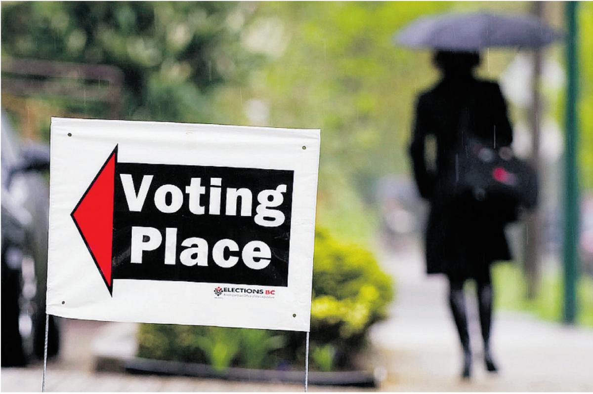 Metro Vancouver voters say the environment is the most important issue this election, according to a recent survey.