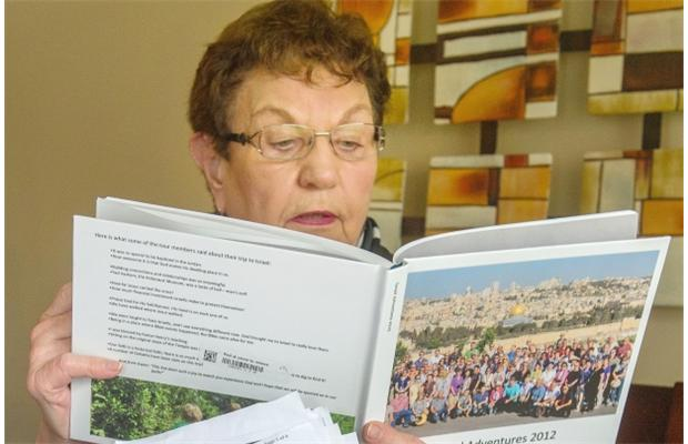 Frieda Schramm's private medical insurance would have paid all her medical expenses when the Abbotsford woman left hospital in Israel. But her B.C. Medical Services Plan coverage — which covered 'peanuts' — was listed as the primary insurance provider. She had to pay most of the $15,000 bill with her credit card.