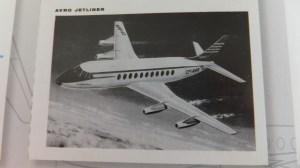 Avro Jetliner