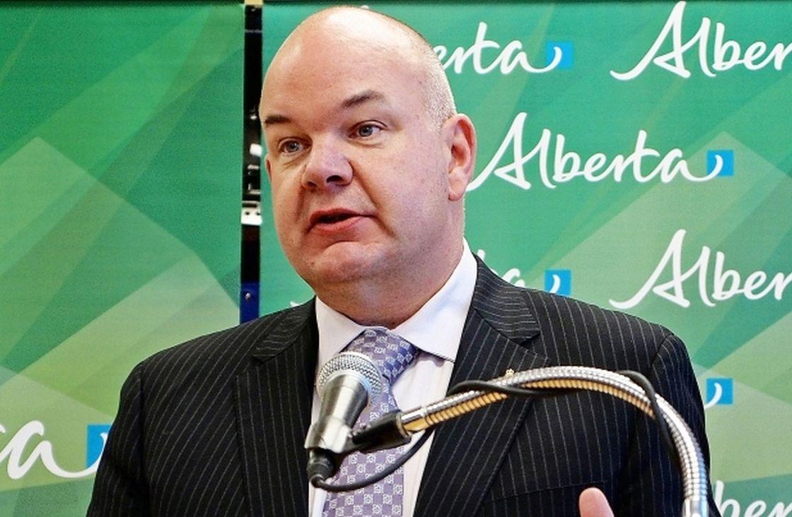 Health Minister Fred Horne.