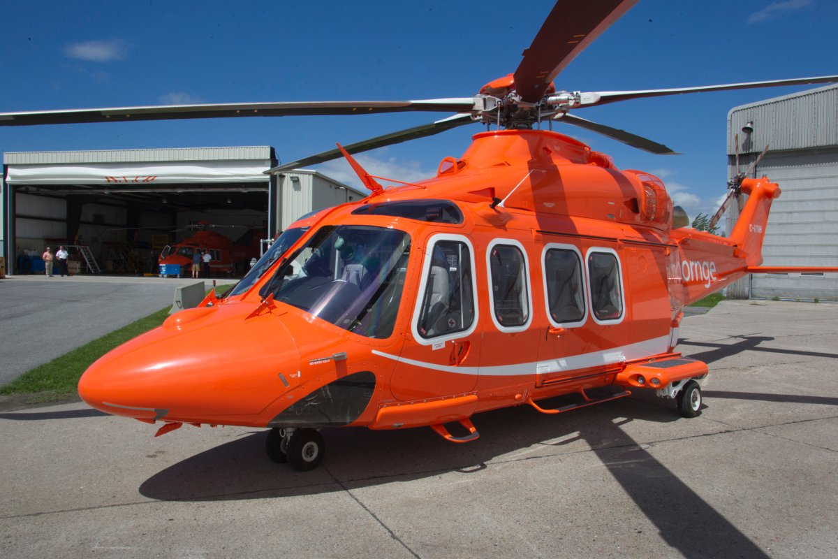 Ornge air ambulance bonuses Global News
