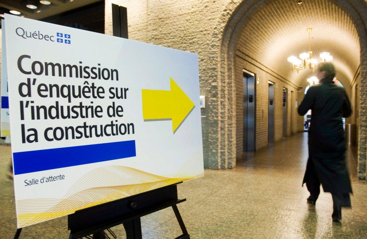 Charbonneau Commission