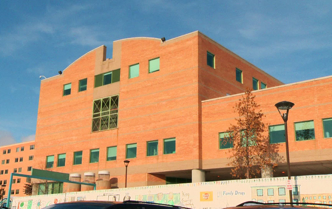 Norovirus outbreak that caused visitor restrictions at St. Paul's Hospital is expected to be lifted Wednesday morning.