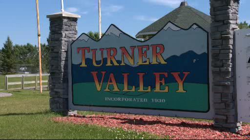 Turner Valley file photo.
