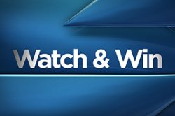 Watch and Win Tile