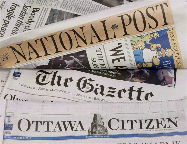 'I'm going to be lost': Residents across Ontario upset over community newspaper closures - image
