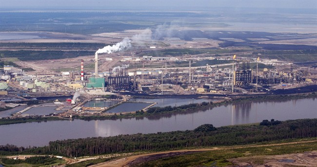 Albertans tell province to protect fresh water - image